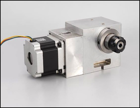 Stepper Motor Controlled Rotary Table Suppliers Geared